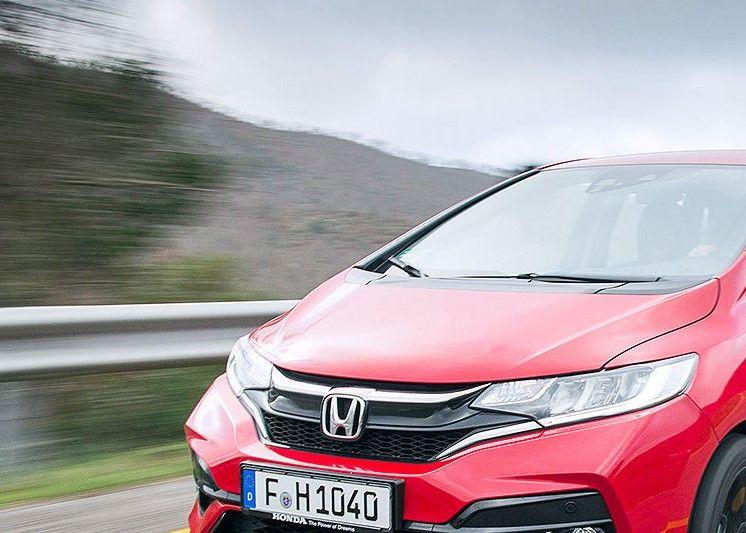 ¿Quieres un Honda Jazz como coche de ocasión?