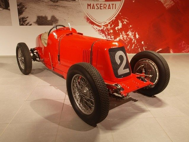 ¿Buscas un Maserati de Ocasión?