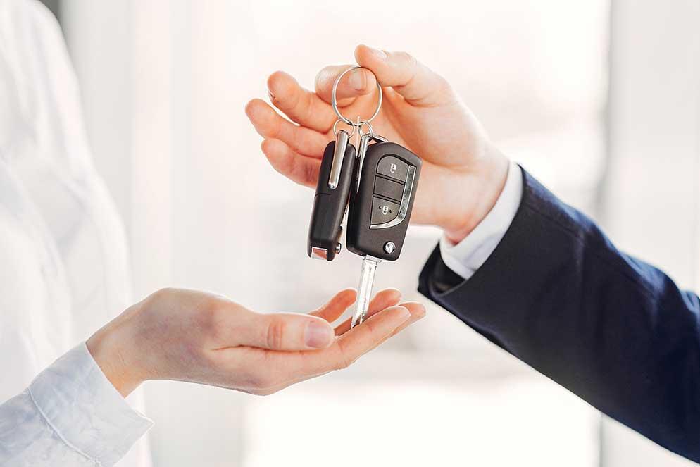 Saber los propietarios que ha tenido un coche gratis
