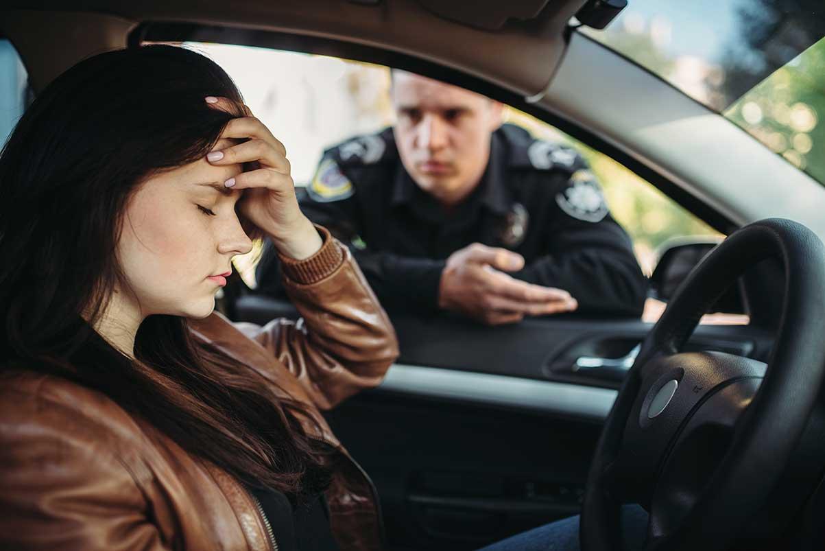 Saber si te han multado en estado de alarma