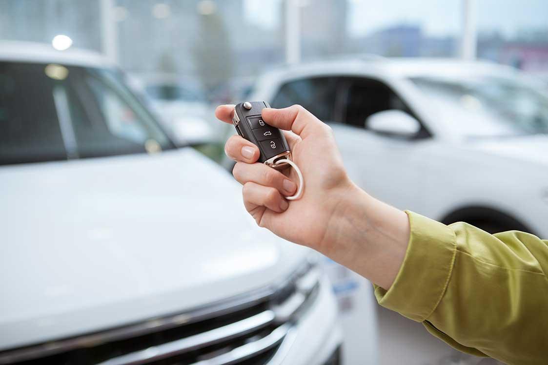 ¿Dónde comprar un coche nuevo más barato?